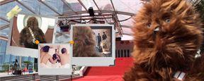 Cannes 2015 : Chewie, on était à Cannes !