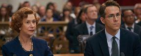 Bande-annonce La femme au tableau : Helen Mirren et Ryan Reynolds réclament justice