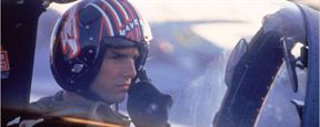 Top Gun 2 : de nouvelles infos sur la suite avec Tom Cruise