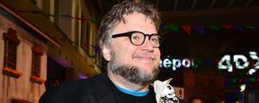 Guillermo Del Toro quitte le projet Justice League Dark