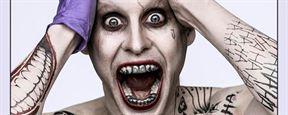 Suicide Squad : un psy sur le tournage pour gérer le Joker et Harley Quinn