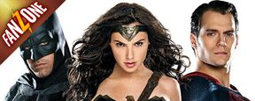 FanZone 441 : Batman V Superman débarque au Comic-Con