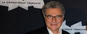 Serge Toubiana quitte la direction de la Cinémathèque française