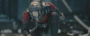 Ant-Man : Un caméo dévoilé dans le dernier spot TV ! (SPOILERS)