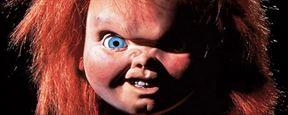 Chucky et les Contes de la crypte en deuil