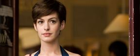 Anne Hathaway va sauver la planète dans The Shower