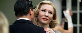 Cate Blanchett à la tête du biopic d'une légende hollywoodienne