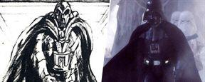 Découvrez à quoi 14 héros de Star Wars ont failli ressembler...