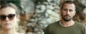 Maryland : le choix Matthias Schoenaerts, mélanger l'horreur et le documentaire, rencontre avec de vrais soldats… Tout sur le film !