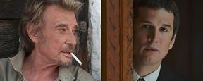 Johnny Hallyday : un film rock'n'roll avec Guillaume Canet !