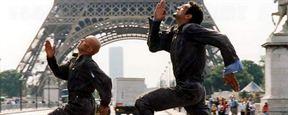 La suite de La Tour Montparnasse infernale : Eric et Ramzy font appel à Philippe Katerine