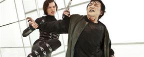 Resident Evil 6 : Milla Jovovich et le casting s'éclatent sur le tournage