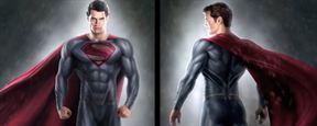 Les concepts arts des costumes de Batman V Superman se dévoilent en vidéo