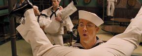 Hail, Caesar : de George Clooney à Channing Tatum, le casting 5 étoiles des Coen en images
