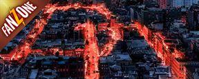 FanZone 479 : Daredevil, Flash et Gotham enflamment le Comic Con