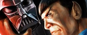 Star Wars : et si les héros de rencontraient ceux de Marvel, Alien ou Star Trek ?