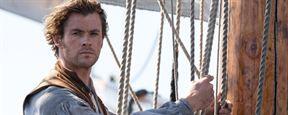 L'incroyable perte de poids de Chris Hemsworth pour Au cœur de l'océan