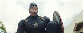 Iron Man, Black Panther... : la bande-annonce de Civil War décortiquée par ses réalisateurs