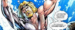 Le méchant d'Aquaman ne sera pas forcément Black Manta