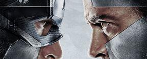Captain America vs Iron Man, le nouveau Disney, Omar Sy est Chocolat... Les bandes-annonces ciné à ne pas rater