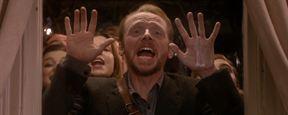 Star Wars : le mystère du personnage de Simon Pegg révélé ?