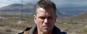 Spot Super Bowl Jason Bourne 5 : poursuite en moto et combats à mains nues pour Matt Damon !