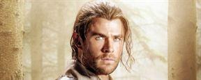 Nouvelle Bande-annonce Le Chasseur et la reine des glaces : Chris Hemsworth et Charlize Theron prêts à en découdre