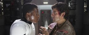 Star Wars 8 : de nouvelles photos montrent un personnage mystérieux