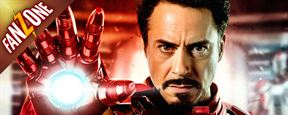 FanZone 596 : May the 4th be with... Iron Man