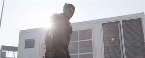 Black Panther : après Civil War, le super-héros Marvel affrontera...
