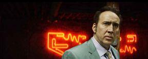 Nicolas Cage et William Friedkin réunis pour une série Killer Joe ?