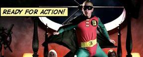 Suicide Squad : Eminem sera dans la BO du film DC Comics
