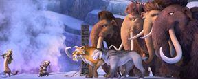 L'Âge de glace 5, Le Bon Gros Géant, Peter et Elliott le dragon... Les films à voir en famille cet été !