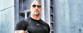 Fast & Furious 8 : Dwayne Johnson prend les armes