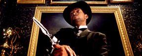 """Will Smith regrette d'avoir tourné """"Wild Wild West"""" pour de """"mauvaises raisons"""""""