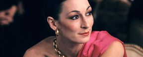 Les reines d'Hollywood épisode 3 : Anjelica Huston