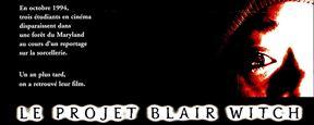 Une suite surprise au Projet Blair Witch dévoilée au Comic-Con !
