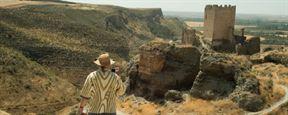 The Man Who Killed Don Quixote : les photos de Terry Gilliam en plein repérage !