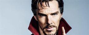 "Doctor Strange sera ""arrogant, mais avec de l'humour"" selon Benedict Cumberbatch"