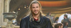 Thor 3 : un caméo majeur révélé ?