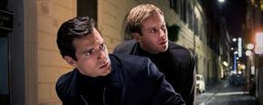 Agents très spéciaux – Code U.N.C.L.E ce soir sur Canal + Cinéma : remake d'une série télé, caméo étonnant, Tom Cruise pressenti… Tout sur le film !