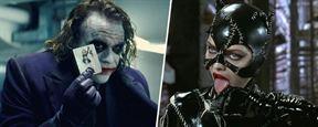 Les ennemis de Batman du pire au meilleur