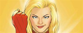 Captain Marvel sera l'héroïne la plus puissante du MCU selon Kevin Feige