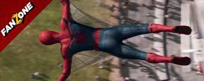 FanZone 688 : Spider-Man prend son envol