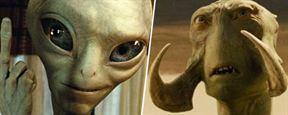 Reconnaîtrez-vous ces films grâce à leurs aliens ?