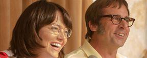 La Bataille des sexes : le prochain film d'Emma Stone en route pour les Oscars ?