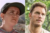 Jurassic World : Chris Pratt donne son avis sur la théorie autour de son personnage