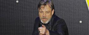 Star Wars 8 : Luke pourrait avoir un drôle d'accessoire