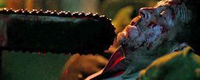 Leatherface : Massacre à la tronçonneuse retourne à l'abattoir sur la nouvelle affiche