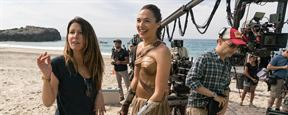 Wonder Woman 2 : contrat record pour la réalisatrice Patty Jenkins ?
